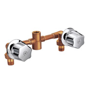 Classical kitchen faucets